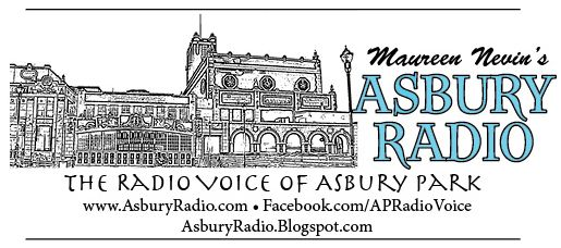 The Radio Voice of Asbury Park